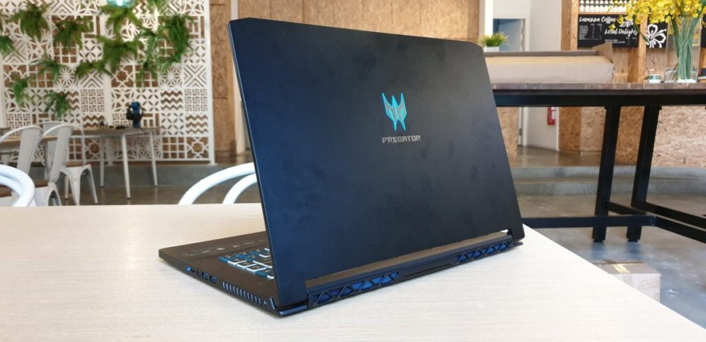 Acer Predator Triton 500 gaming rig lands in Malaysia with prices from RM6,799 2