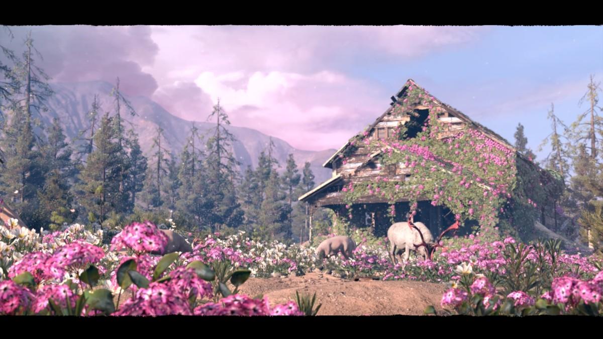 Far Cry New Dawn 1