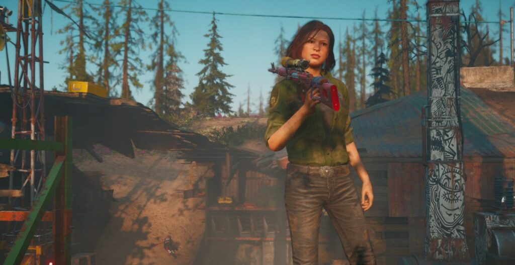 Far Cry New Dawn Reviewed - Post Apocalypse Adventures in Fuchsia 1