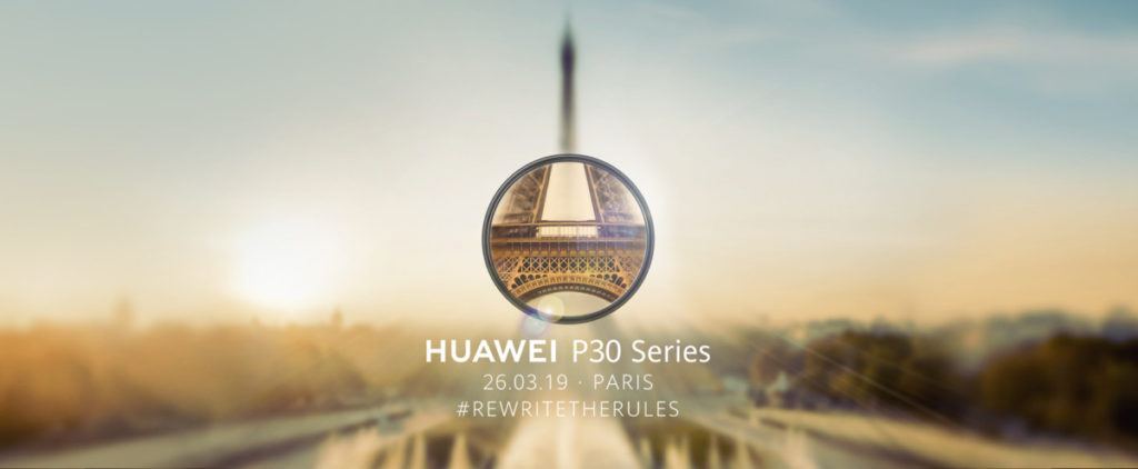 The upcoming Huawei P30 series arriving this 26 March teases an incredible rear quad-camera setup that literally shoots for the moon 3