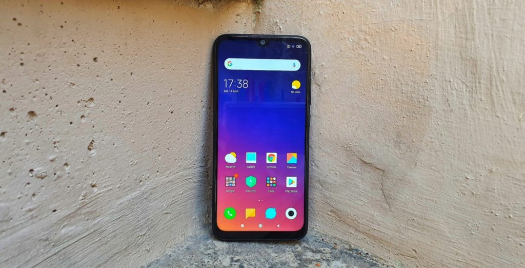 [Review] Redmi Note 7 - Brilliant Budget Behemoth 1