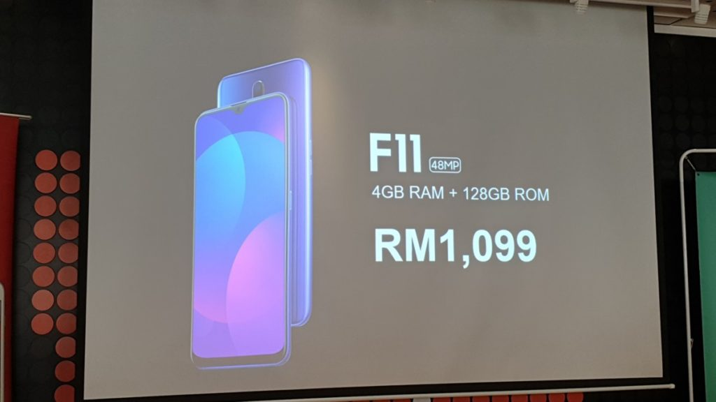 OPPO F11 debuts as a Shopee exclusive for RM1,099 6