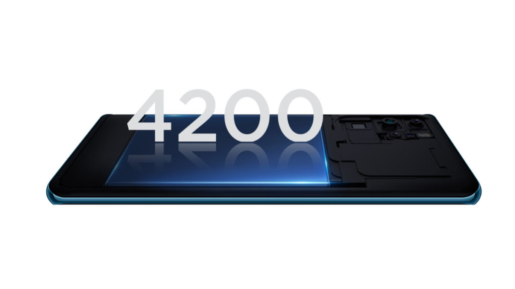 The Huawei P30 boasts of all-day battery life with the P30 packing a 3,650mAh battery and the P30 Pro a larger 4,200mAh battery. Huawei's 40W Supercharge tech on the P30 Pro lets you juice up the battery to 70% in just 30 minutes!