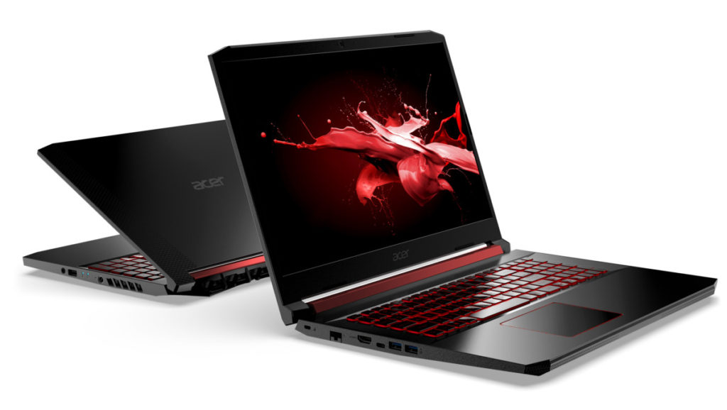 Beefed up Nitro 5 and Nitro 7 pack 9th Gen Intel processors and 144Hz displays 8