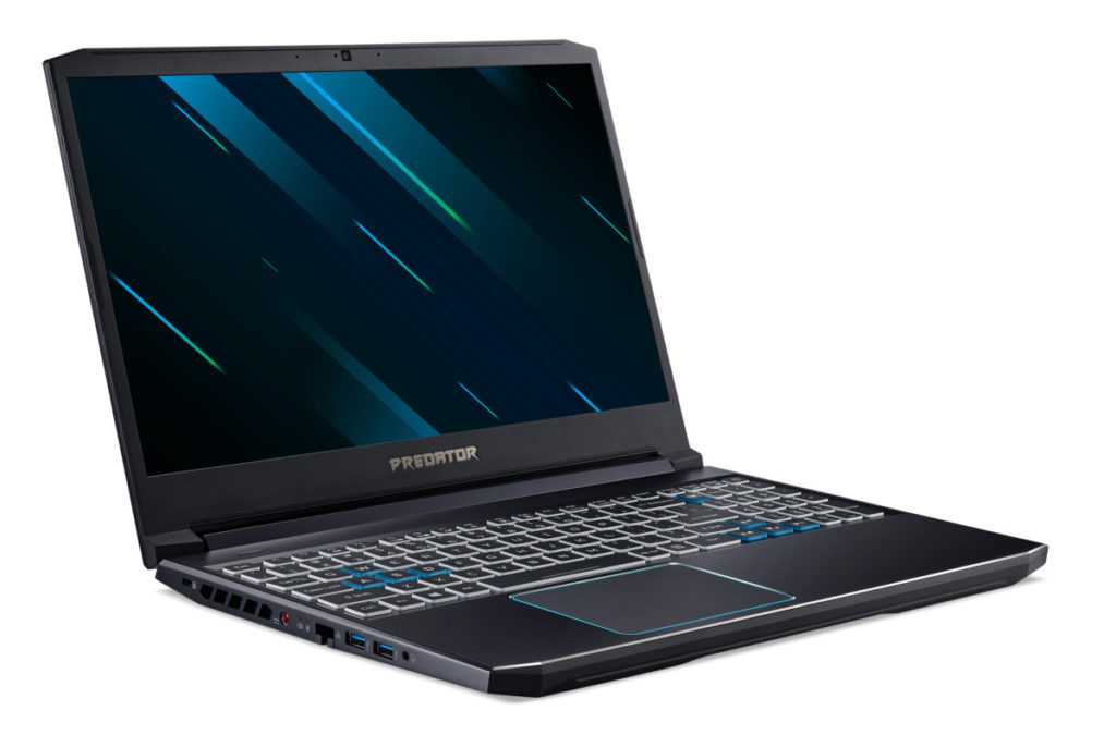 The new Acer Predator Helios 700 gaming notebook sports a sliding keyboard plus an updated Helios 300 appears 5