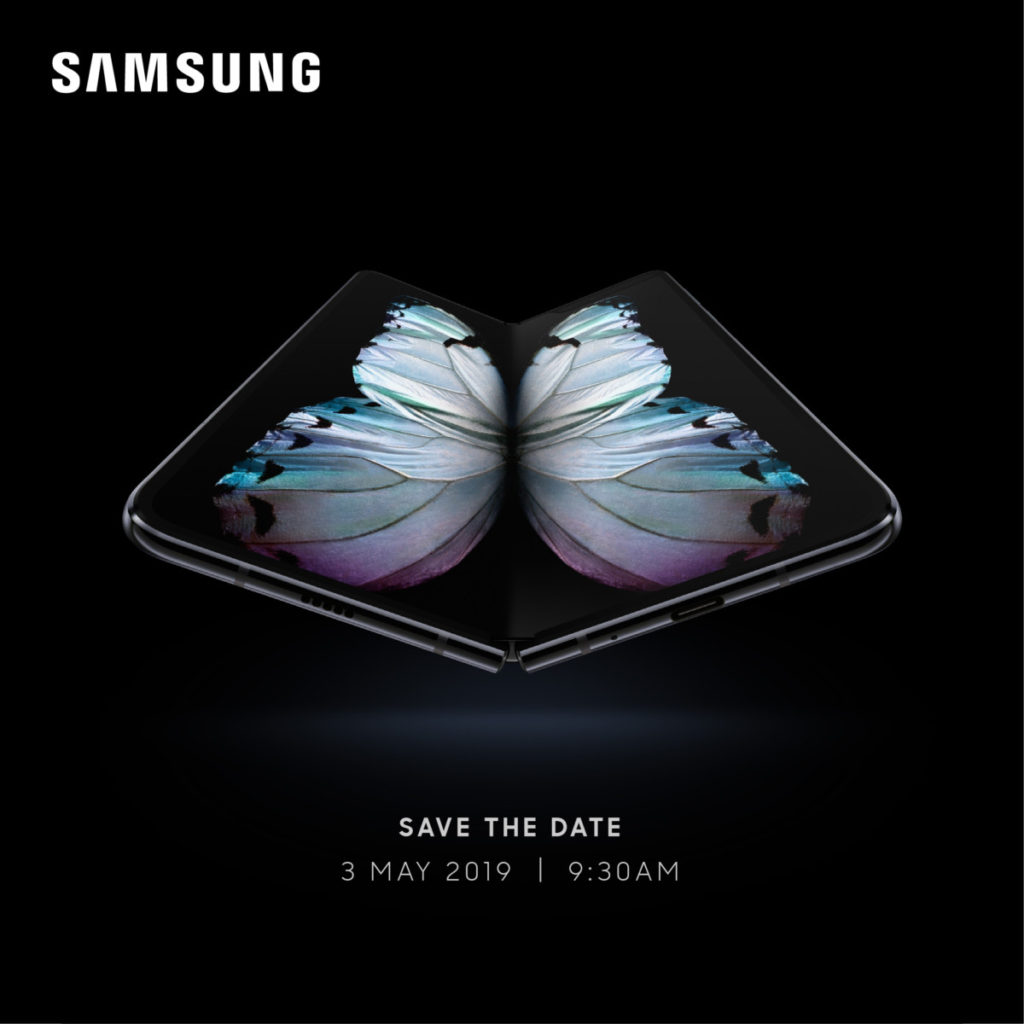 Samsung Galaxy Fold is coming to Malaysia in May 2