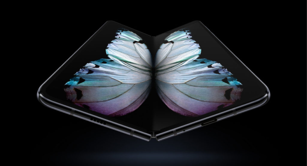 Samsung Galaxy Fold is coming to Malaysia in May 1