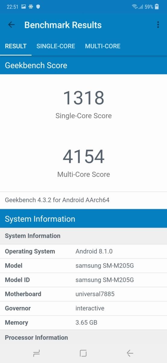 [Review] Samsung Galaxy M20 - Workhorse Wonder 8