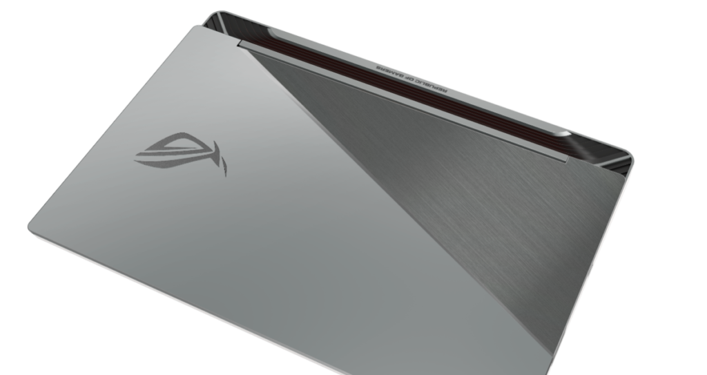 Gaze upon the sublime glory of the ROG Face Off Concept Design by ASUS and BMW 28