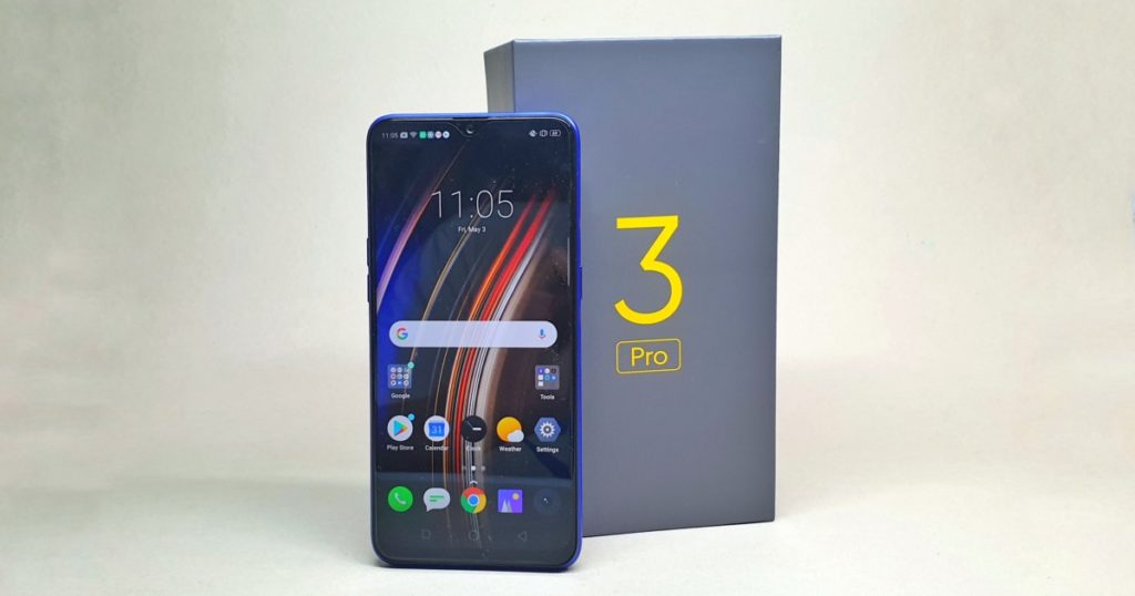 [Review] Realme 3 Pro - The Outstanding Midrange Marvel 1