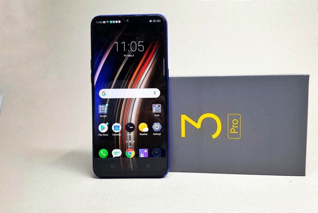 [Review] Realme 3 Pro - The Outstanding Midrange Marvel 2