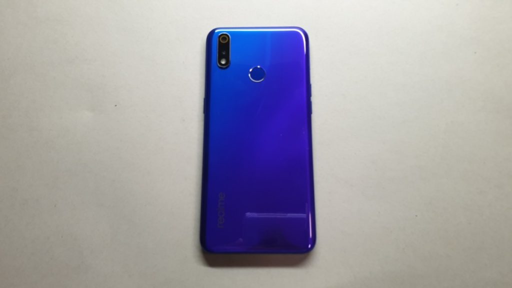 Unboxing the slick new Realme 3 Pro plus Malaysia price leaked 15