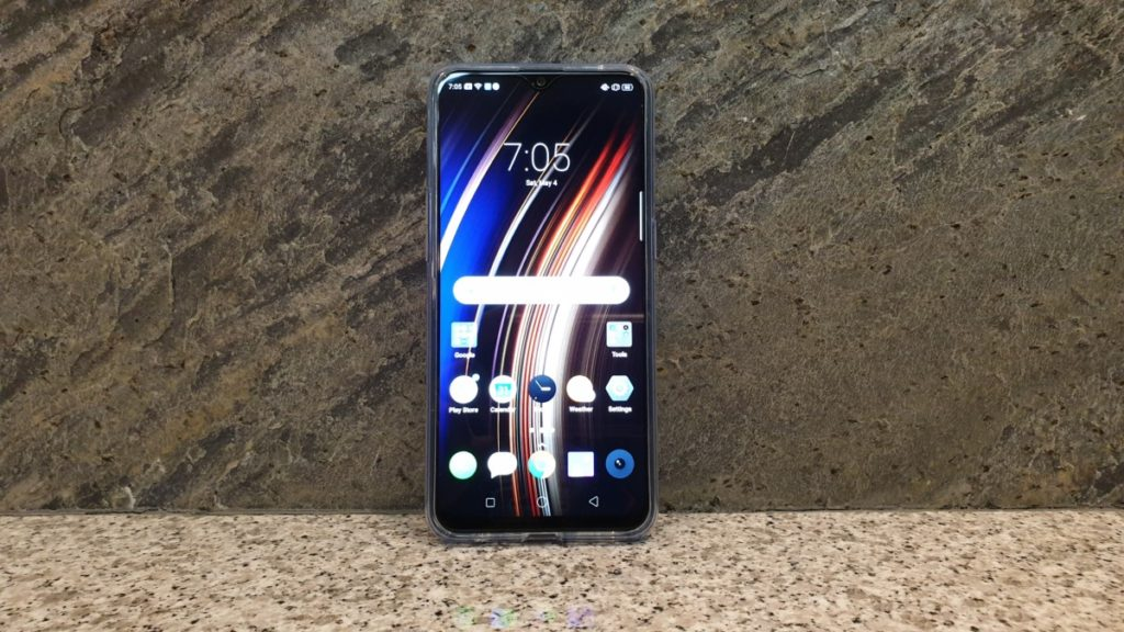 Unboxing the slick new Realme 3 Pro plus Malaysia price leaked 13
