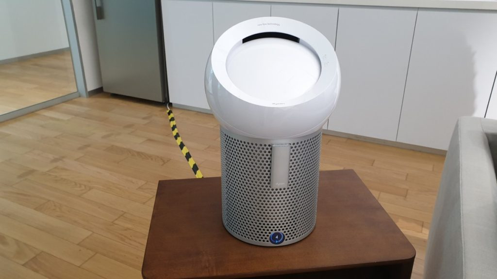 Dyson Pure Cool Me personal air purifier is cool in more ways than one 2