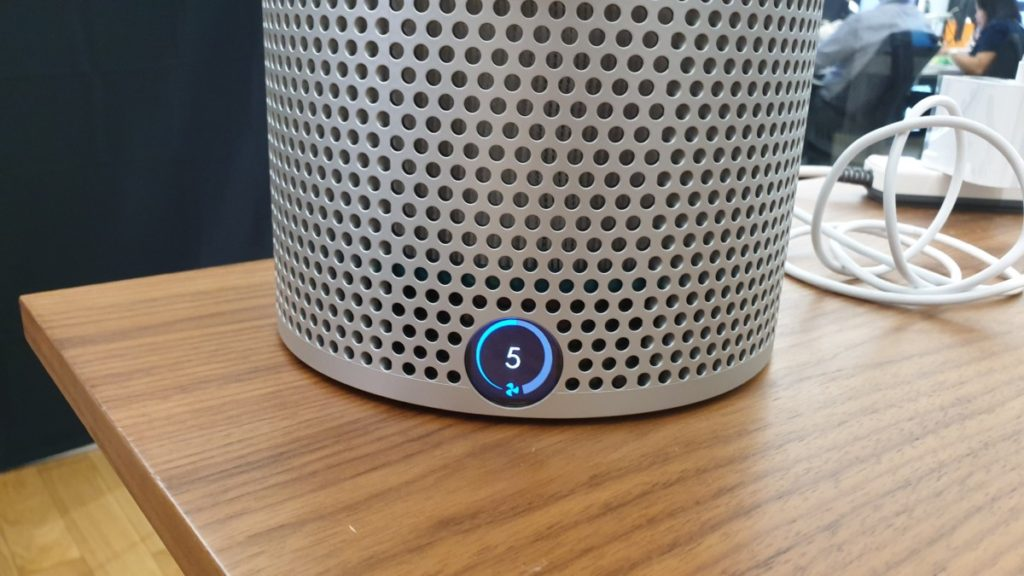Dyson Pure Cool Me personal air purifier is cool in more ways than one 6