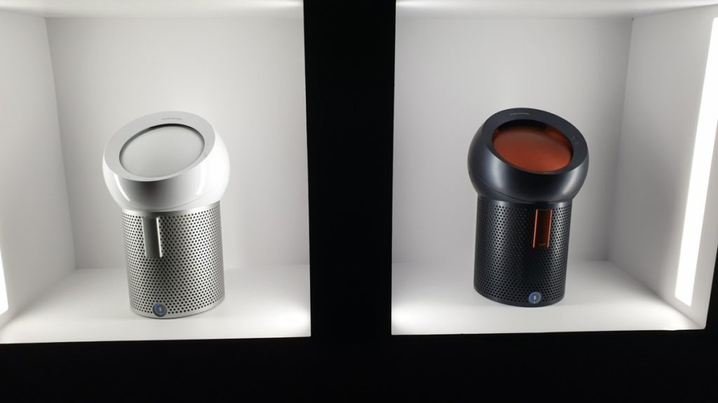 Dyson Pure Cool Me personal air purifier is cool in more ways than one 3
