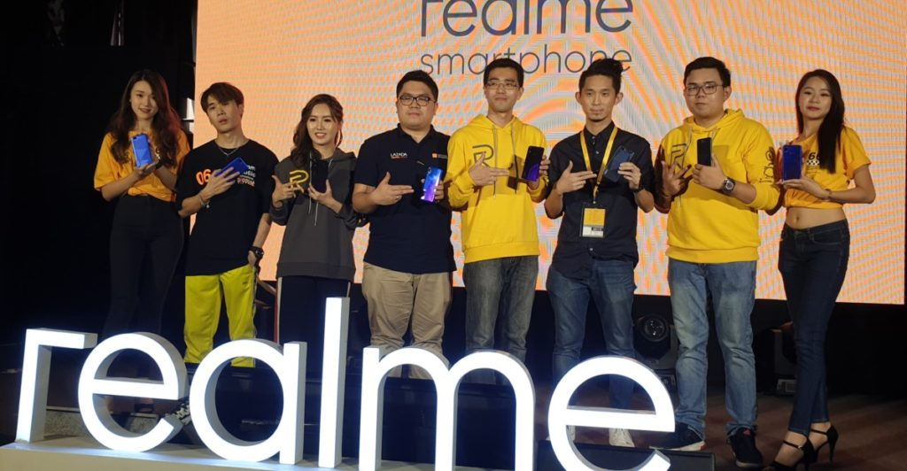 Realme 3 Pro and Realme C2 officially launched in Malaysia 30