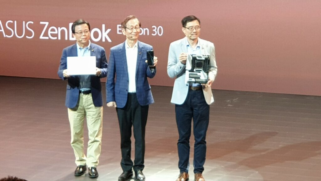 Asus rolls out new VivoBook, ZenBook Pro Duo, ZenBook 30 Edition and more for 30th anniversary at Computex 2019 2