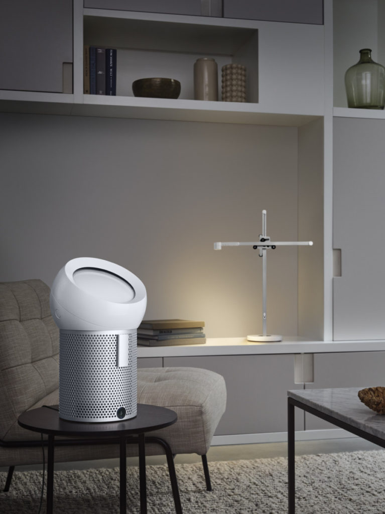 Dyson Pure Cool Me personal air purifier is cool in more ways than one 7