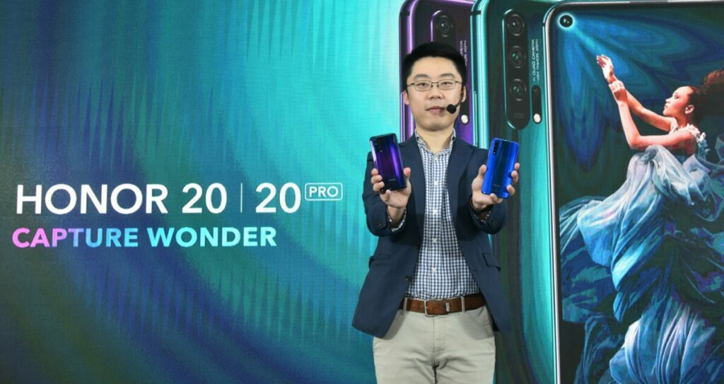HONOR 20 arrives in Malaysia packing quad AI cameras priced at RM1699 11