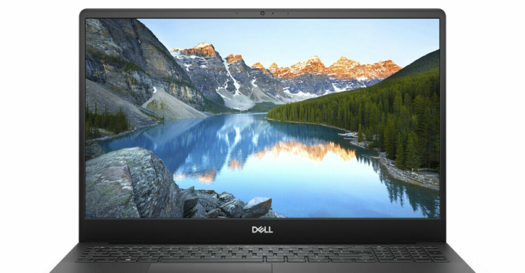 Dell announces new Inspiron 15 7000 and more at Computex 2019 25