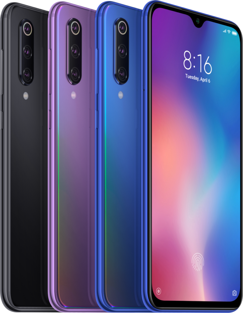 Xiaomi Mi 9 SE with Snapdragon 712 processor lands in Malaysia priced from RM1,299 2