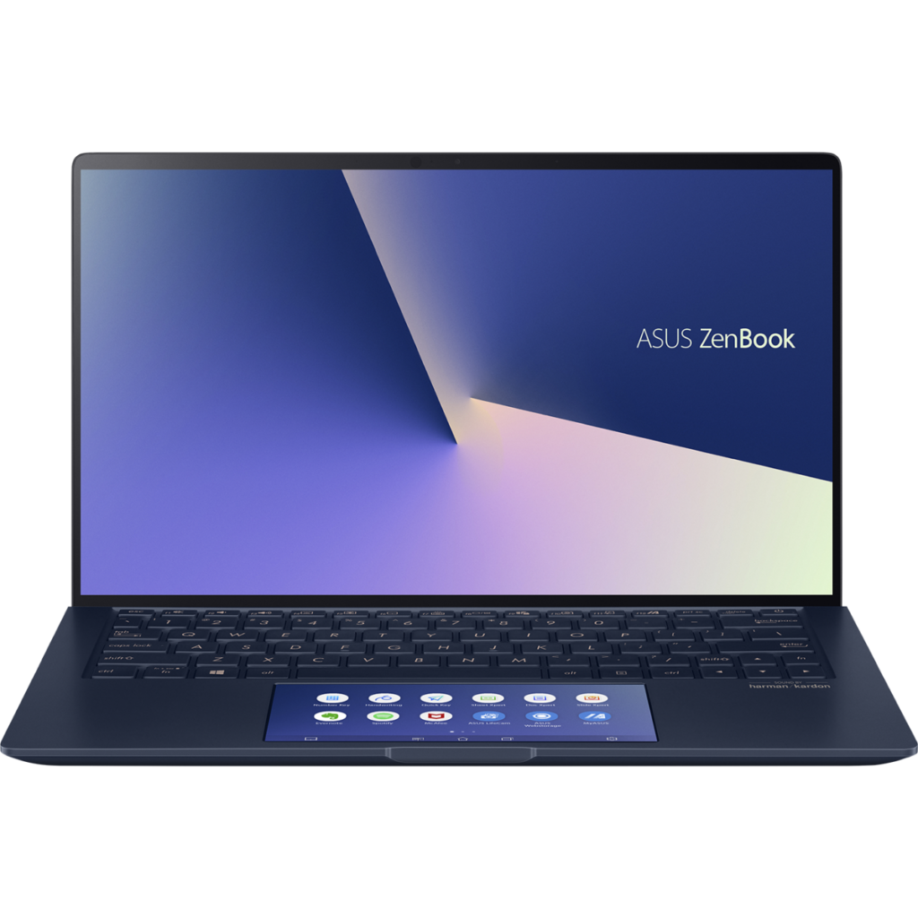 Asus rolls out new VivoBook, ZenBook Pro Duo, ZenBook 30 Edition and more for 30th anniversary at Computex 2019 9