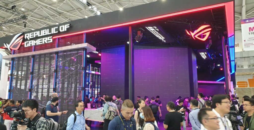 Prices and launch dates revealed for latest ROG and ROG Strix gaming notebooks in Malaysia 9