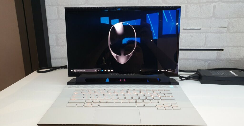 Slimmer and faster Dell Alienware m15 and m17 gaming notebooks launched at Computex 2019 1