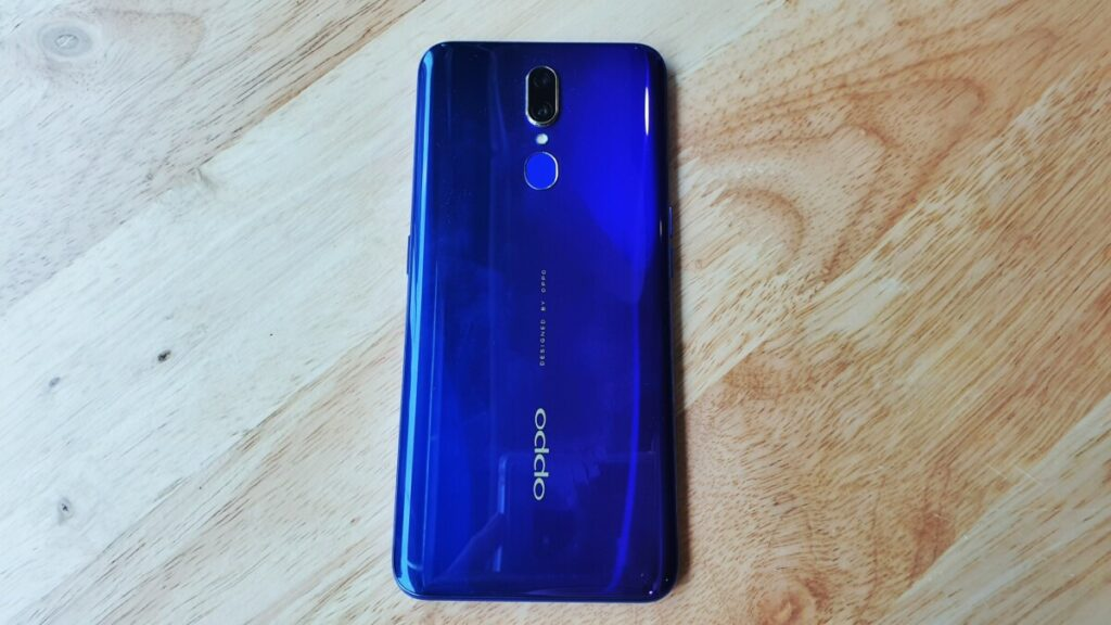 OPPO F11 review - Dialled to eleven? 2