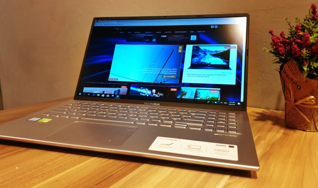 [Review] Asus VivoBook Ultra A512 - Colourfully Chic 1