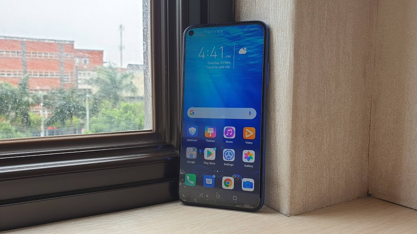 HONOR 20 review - Affordable Power Performer 1