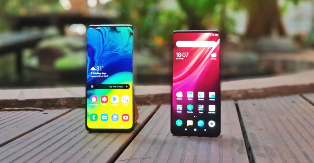 Xiaomi Mi 9T vs Samsung Galaxy A80 - Which Snapdragon 730 Phone Should You Pick? 3