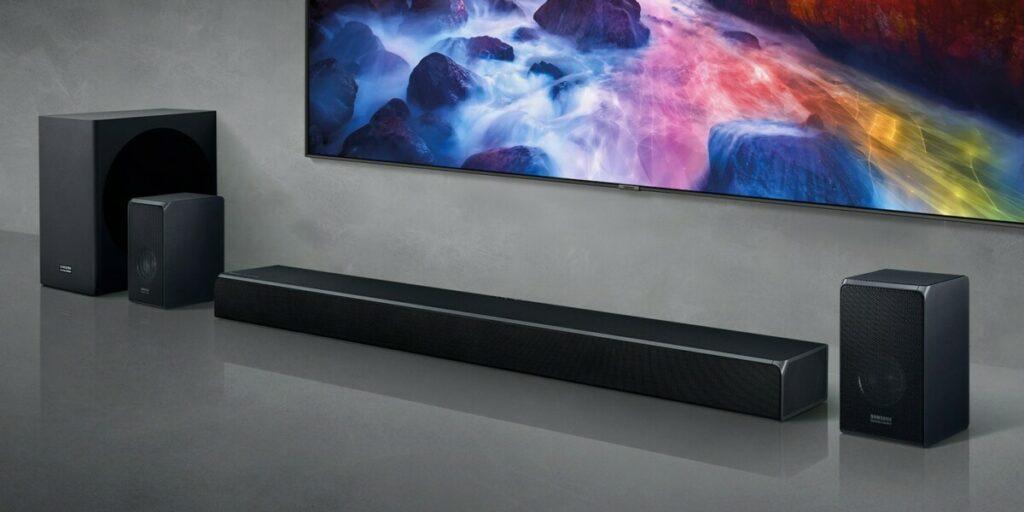 Samsung HW-Q90R soundbar review - Awesome Sonic Sensation 3
