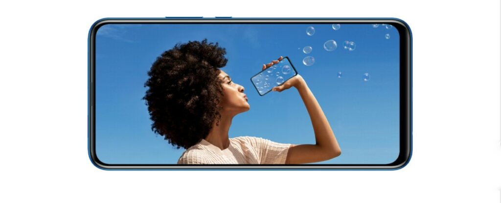 Win the new Huawei Y9 Prime 2019 phone now 1
