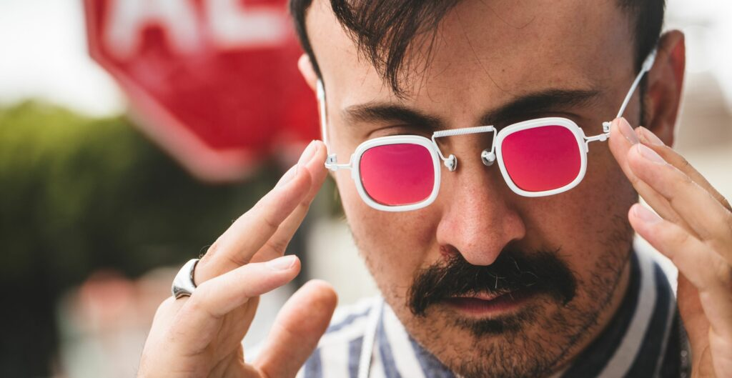 Sevenfriday Icon collection Tiny 1 and Tiny 2 sunnies redefine glam 3