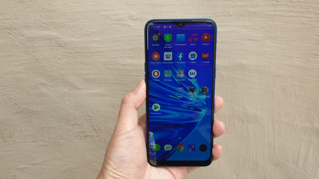 realme 5 review - Huge Display meets Massive Battery Life 1