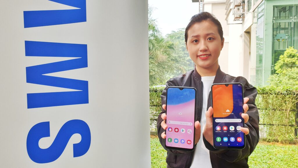 Samsung Galaxy A30S and Galaxy A50S brings triple cameras and slick design to Malaysia 1