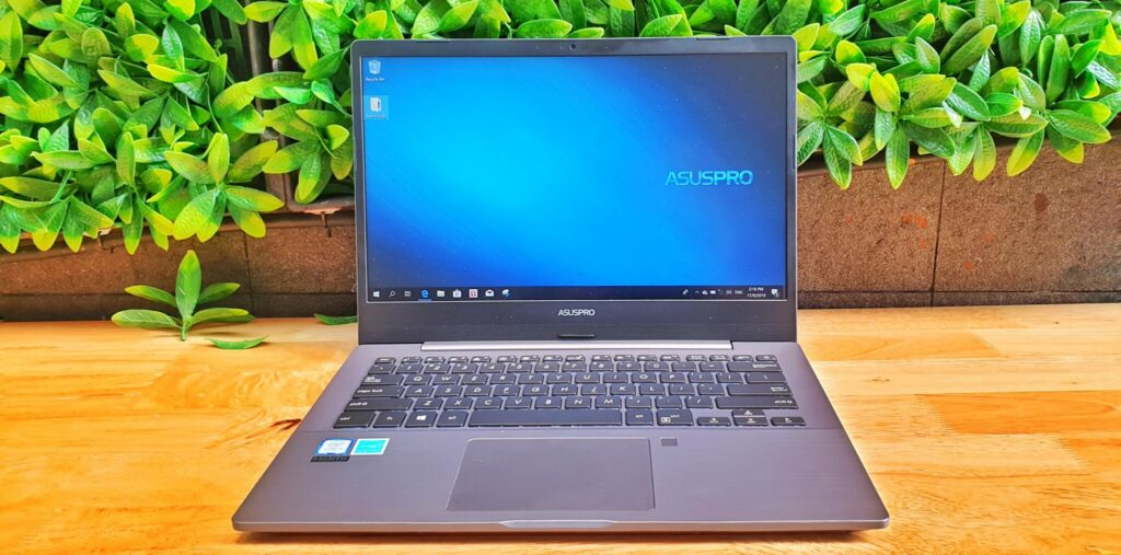 Asus ExpertBook P5440FA review 1