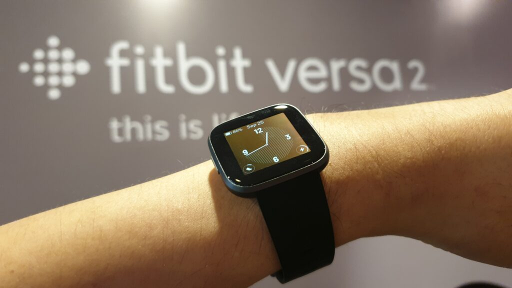 Fitbit Versa 2 and Fitbit Aria Air land in Malaysia 1