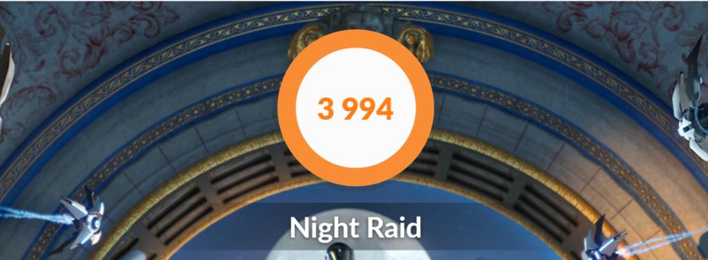 Asus ExpertBook P5440FA night raid