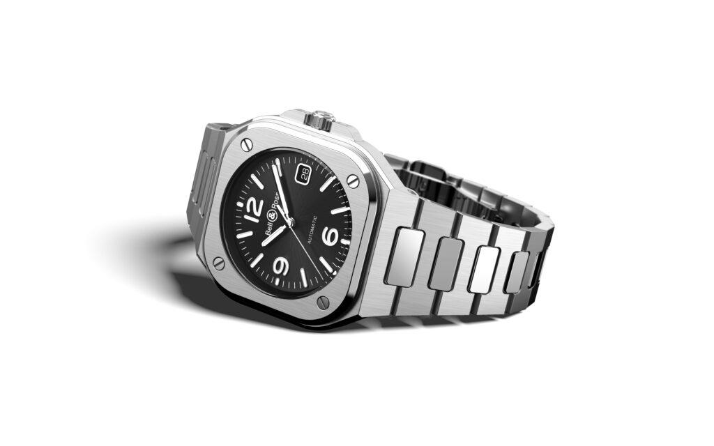 BR05 watch