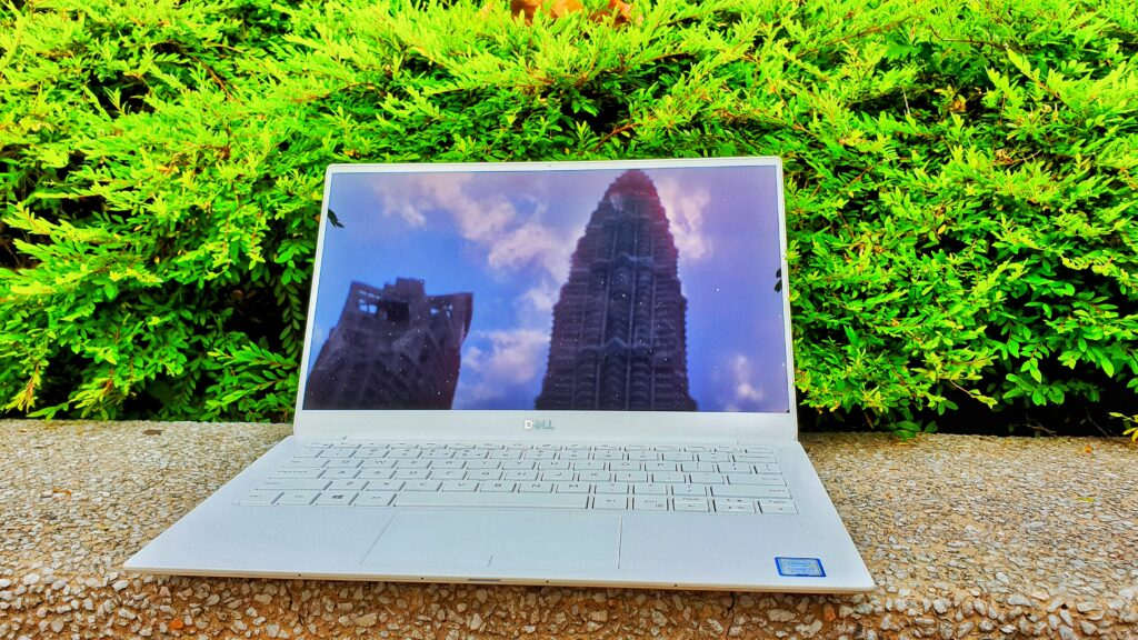 Dell XPS 13 9380 Review - Refined Perfection 2