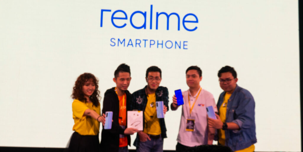 realme XT with quad camera and Super AMOLED display lands in Malaysia at RM1,399 8