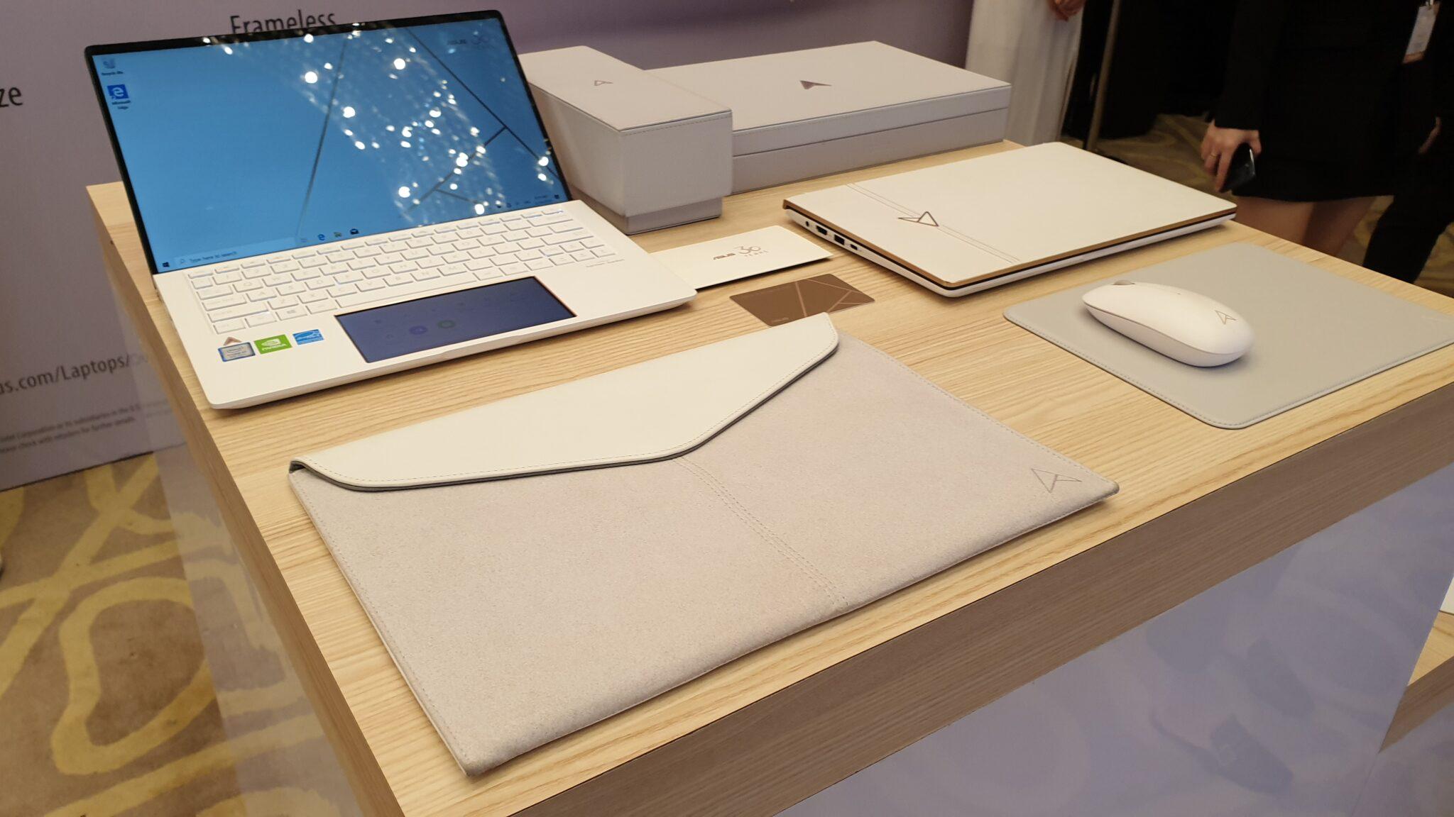 ZenBook Edition 30