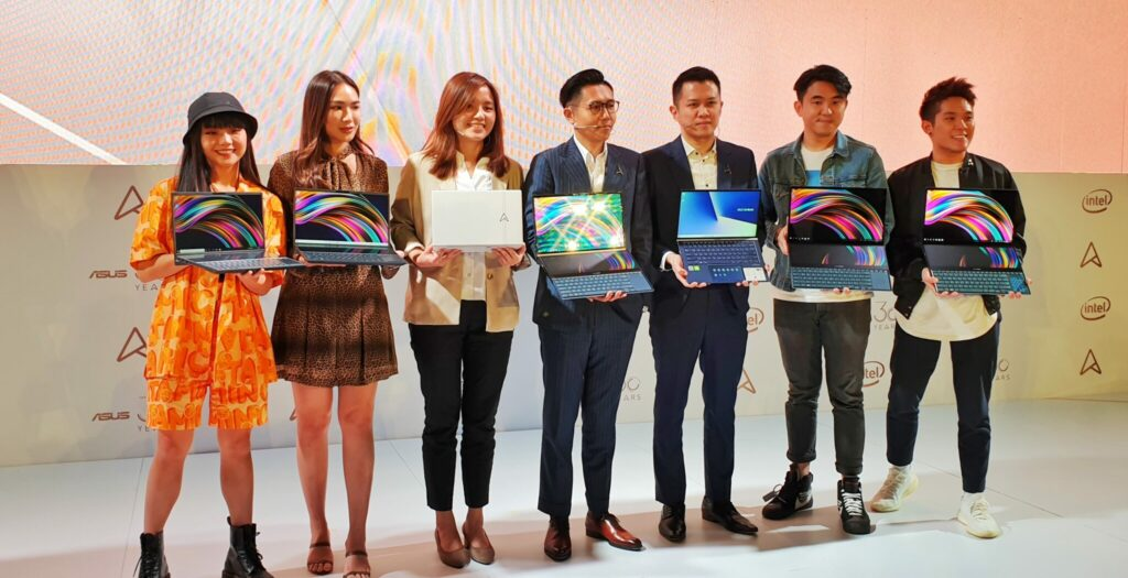 Asus 30th anniversary celebrations see launch of ZenBook Pro Duo, revamped ZenBooks with ScreenPad displays and more in Malaysia 2