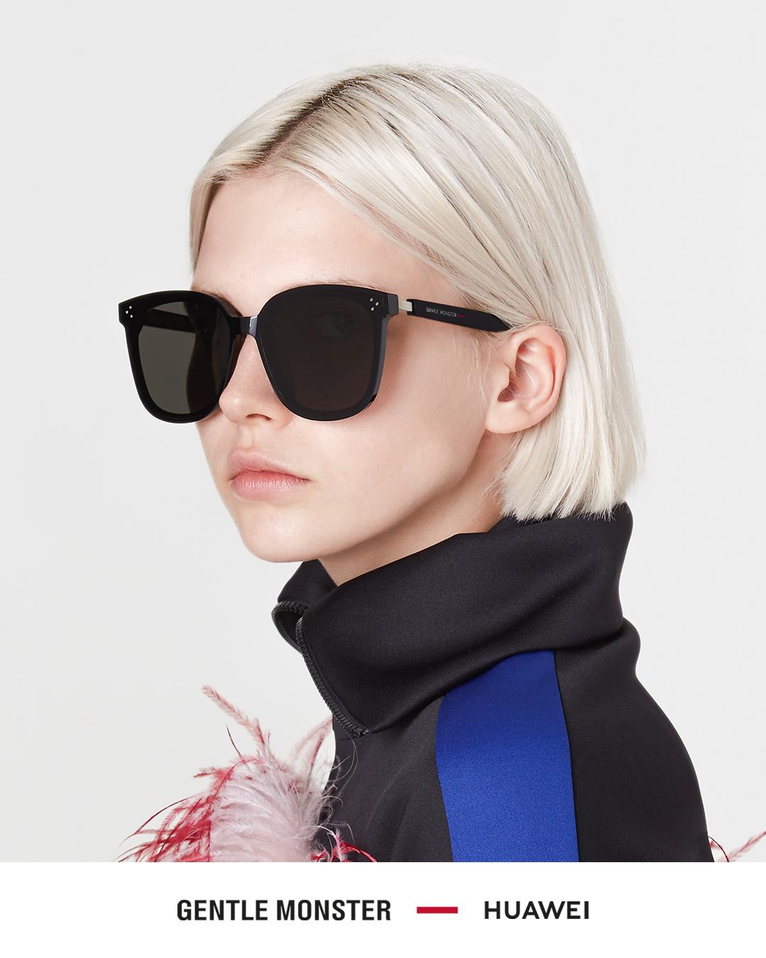 Gentle Monster Eyewear for Huawei Smart Life