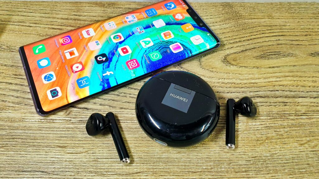 Huawei FreeBuds 3 wireless earphones review - Freeing your Mind 1