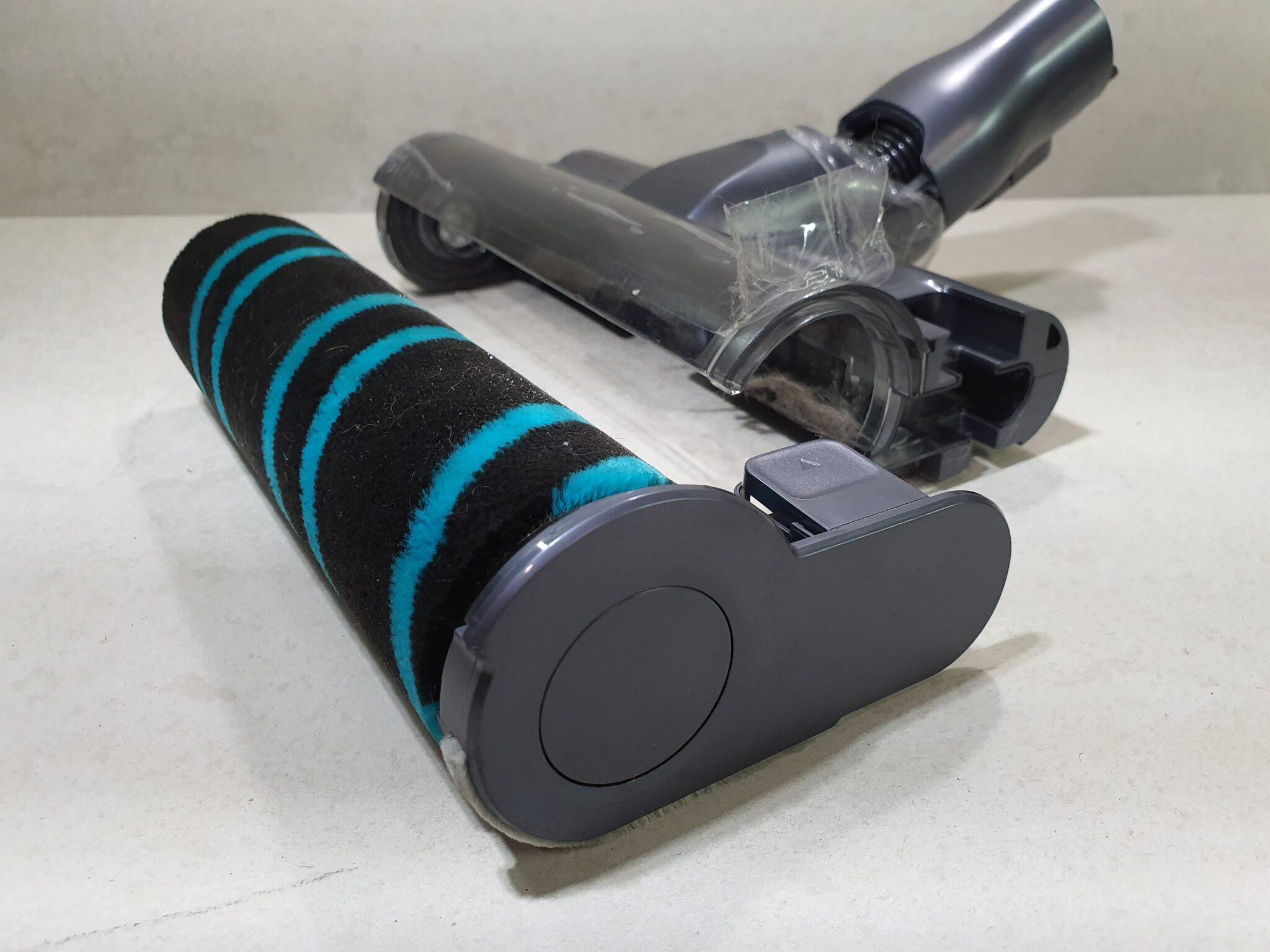 POWERstick Jet extendable brush