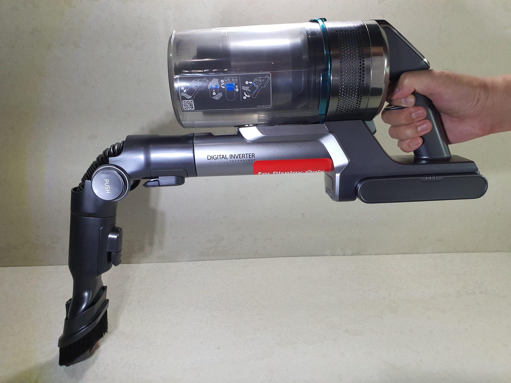 POWERstick Jet flexible tool